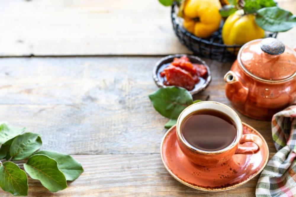 چای به و نعناع ، نوشیدنی گرم روزهای سرد