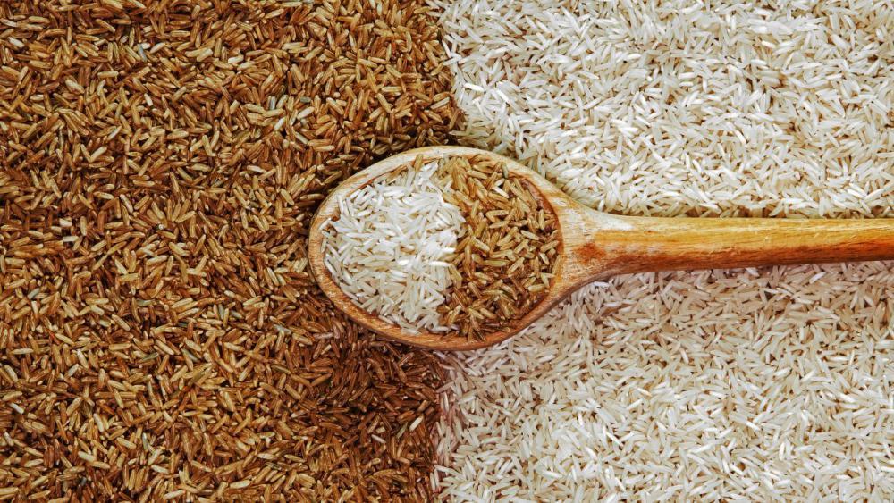 برنج قهوه ای برای چه کسانی مضر است ؟