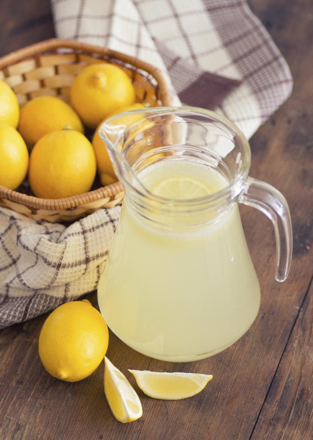 نکات شگفت انگیز در رابطه با لیمو