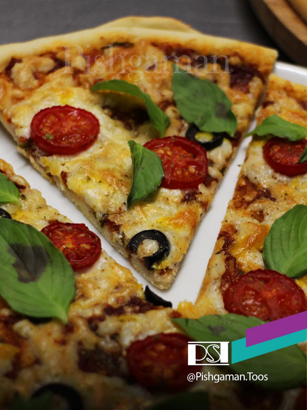 تفاوت های اصلی پیتزا آمریکایی با ایتالیایی و 9 تا از پیتزا های معروف آمریکا