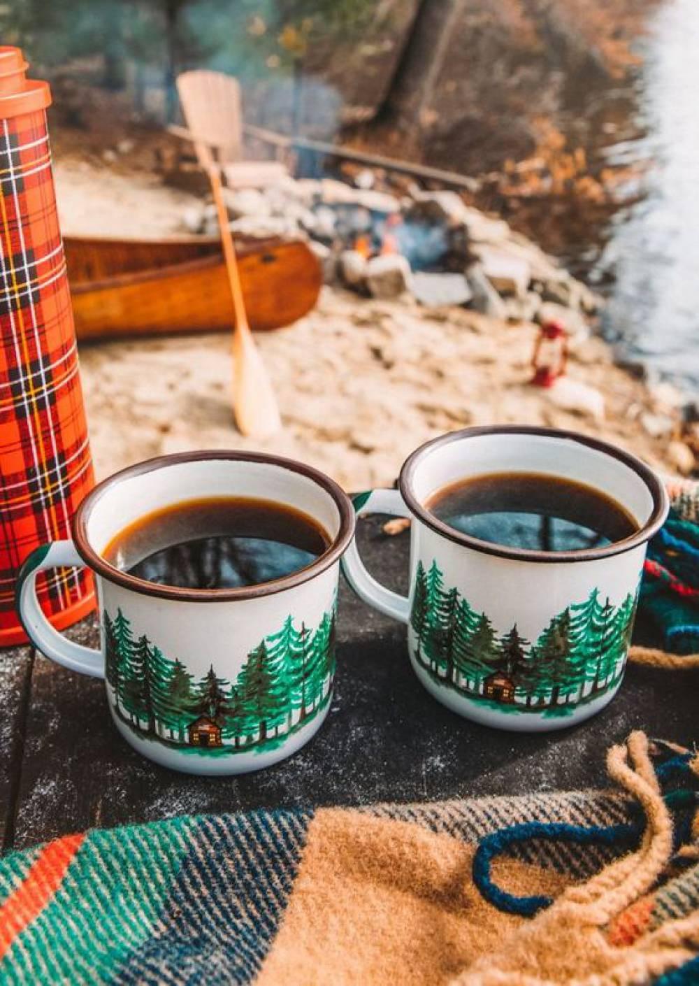 فواید نوشیدن قهوه صبحگاهی