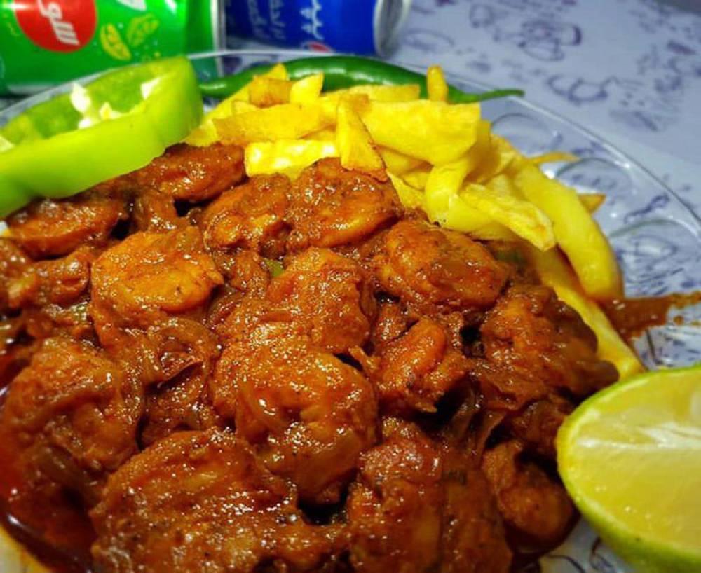 دستورالعمل تهیه دوپیازه میگو ، غذای محبوب بوشهر