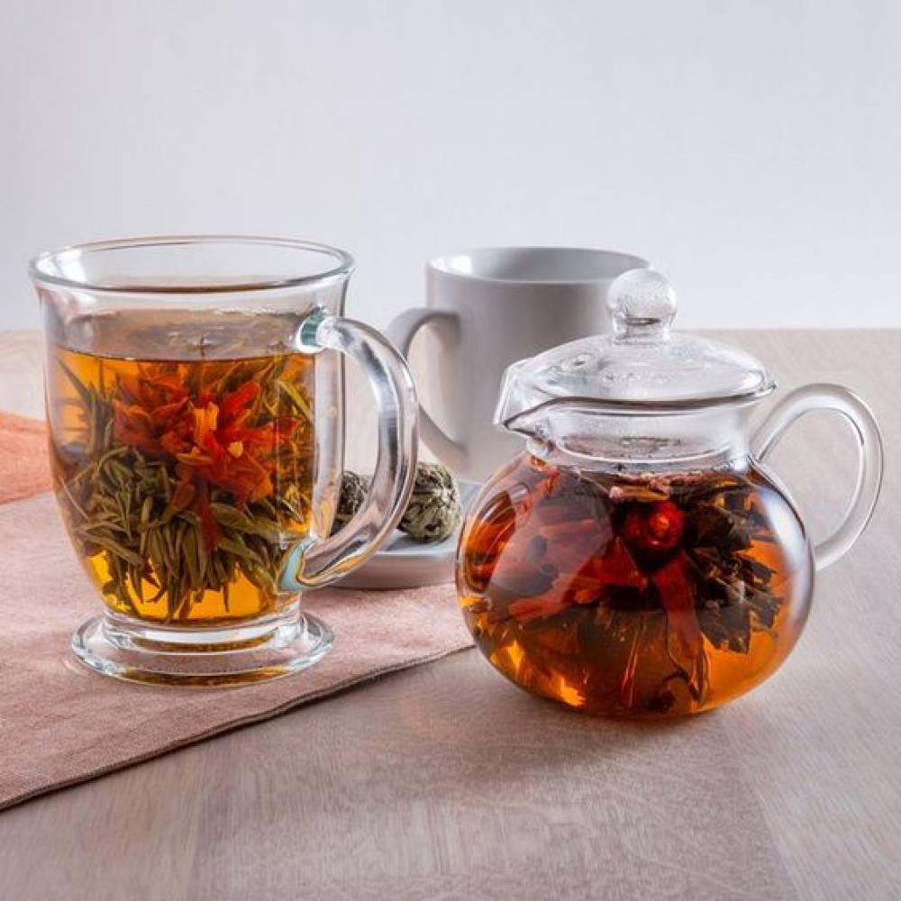 همه چیز درباره چای جاسمین