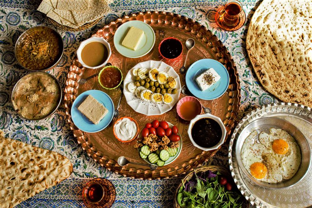 بهترین صبحانههای سنتی جهان