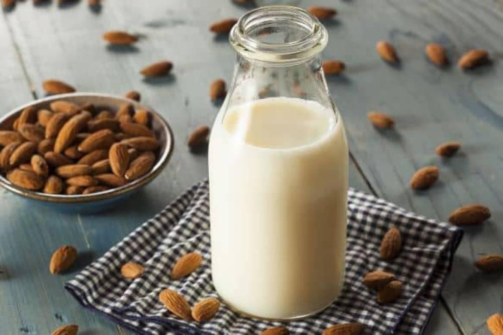 شیرهای غیر لبنی
