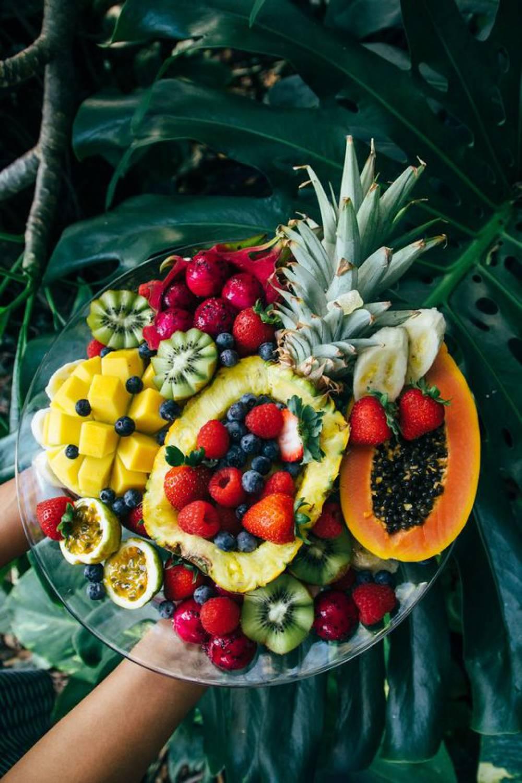 کدام میوهها بیشترین اثرات را بر سلامتی بدن دارند؟