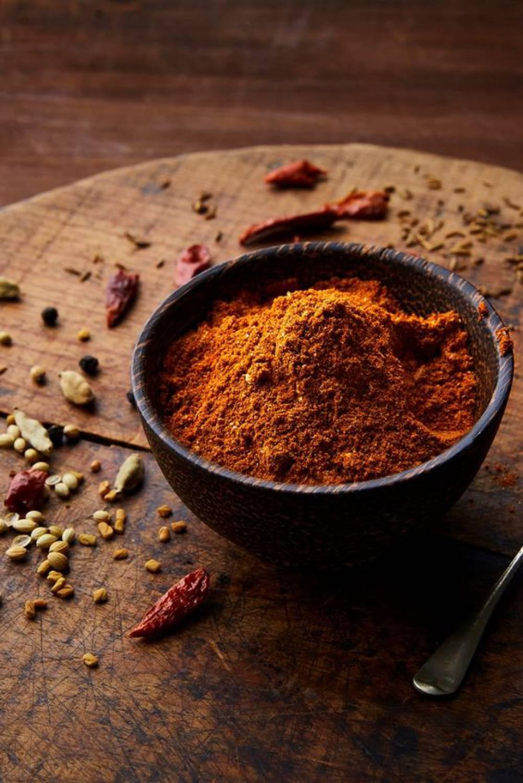 ادویه بربره ، طعمدهنده سنتی غذاهای اتیوپی