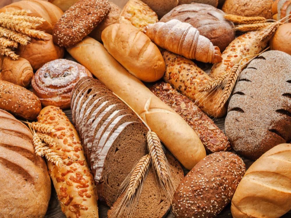 معرفی نانهای معروف جهان